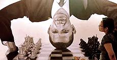 Obama sotto scacco