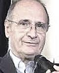 Il professor Bruno Amoroso