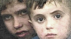 Emergenza bambini, volto drammatico della crisi greca