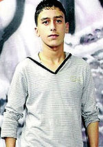Mohammed Halabiyeh