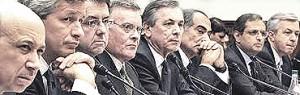 """""""Masters of Universe"""", i boss della finanza mondiale"""