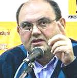 Dimitris Kazakis