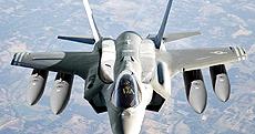 Il controverso cacciabombardiere F-35