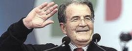 Romano Prodi, uno dei padri dell'Eurozona