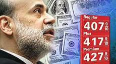 Ben Bernanke, della Fed
