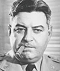 Il generale Curtis LeMay