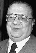 Federico Umberto D'Amato, dell'Ufficio Affari Riservati