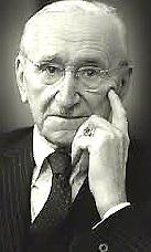 Von Hayek, profeta della destra economica europea
