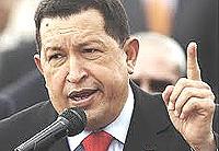 Hugo Chàvez