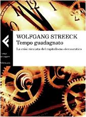Il libro di Streeck
