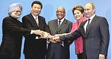 Il quinto summit dei Brics