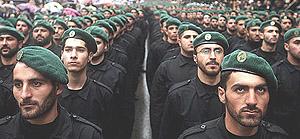 La milizia sciita libanese Hezbollah