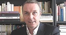Laurent Cordonnier