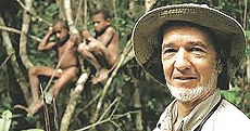 L'autore, Jared Diamond