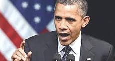 Le minacce di Obama alla Siria