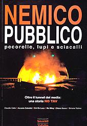 Nemico pubblico cover