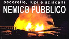 Nemico pubblico: libro No-Tav, firmato anche da Erri De Luca