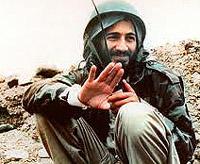Osama Bin Laden, quand'era uomo Cia in Afghanistan