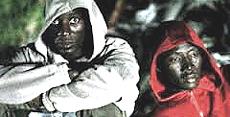 profughi africani