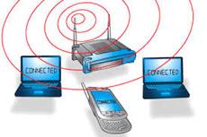 Il sistema di trasmissione digitale wireless
