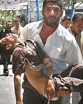 Bambini uccisi, il martirio di Gaza