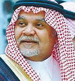 Il principe saudita Bandar bin Sultan