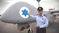 Israele, leader mondiale nella produzione di droni