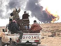 La sporca guerra della Nato in Libia