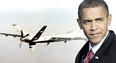 """""""L'eroe Obama, guerriero riluttante"""""""