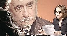 Mario Virano intervistato dalla Annunziata