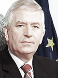 Charlie MacCreevy