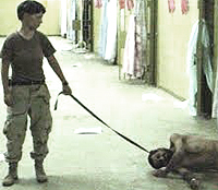 Gli orrori di Abu Ghraib