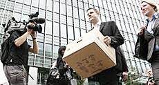 Il crac della Lehman Brothers