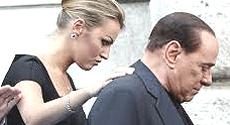 Il lungo declino di Berlusconi