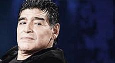 Maradona da Fazio