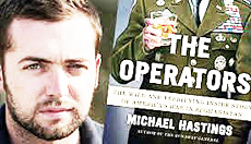 Michael Hastings