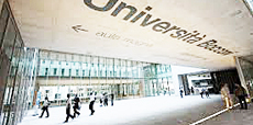 L'università Bocconi di Milano
