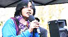 Khsama Sawant