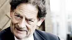 Nigel Lawson, ministro thatcheriano