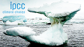 Un report dell'Ipcc sul global warming