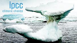 Un report dell'Ipcc sul global warming