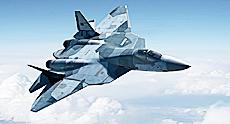 Lo stealth russo Sukhoi T-50 Pak-Fa