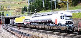 Tir sui treni: la linea attuale è disponibile, ma mancano le merci