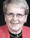 Gail Tverberg