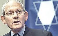 Israel Singer