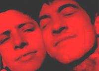 "Soledad Rosas e Edoardo Massari, ""Sole e Baleno"""