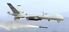 Un drone Predator