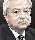 Il generale Arturo Esposito, direttore dell'Aisi