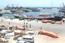 Il porto di Bosaso, crocevia di traffici illeciti