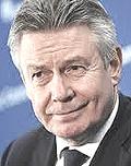 Karel de Gucht, commissario Ue